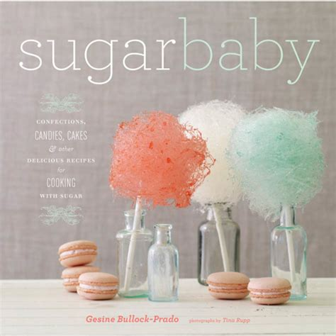 Sugar Baby Confections Candies Cakes And Other Delicious Recipes For Cooking With Sugar English Edition