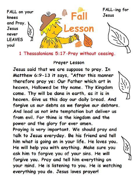 Sunday School Lesson For Fall Quarter 2013 (ePUB/PDF) Free