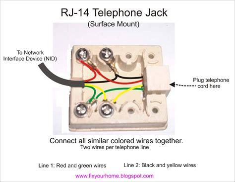 wiring diagram for phone jack  1999 toyota land cruiser