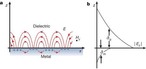 Surface Polaritions Electromagnetic Waves At Surfaces And Interfaces