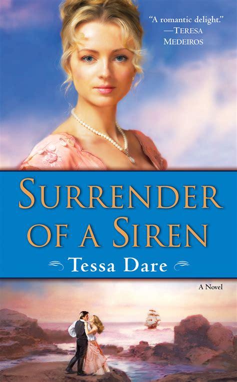 Surrender Of A Siren A Rouge Regency Romance Dare Tessa (ePUB/PDF) Free