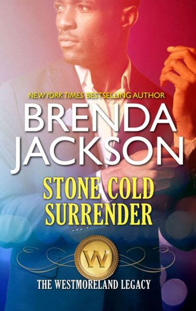 Surrender The Stone Series Book 7