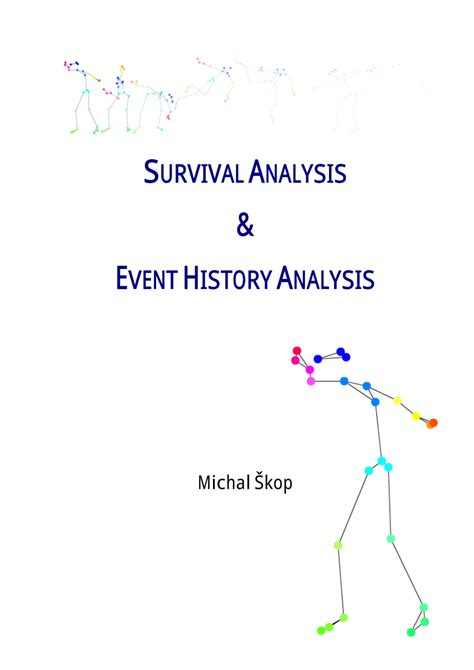 Survival And Event History Analysis Borgan Ornulf Aalen Odd ...
