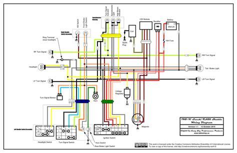 Suzuki 50 Wiring Diagram (Free ePUB/PDF) on
