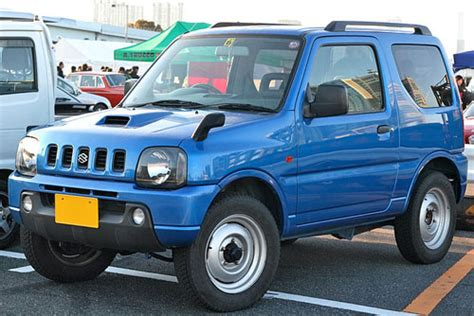 Marvelous Suzuki Jimny Sn413 1998 2010 Service Workshop Manual Epub Pdf Wiring Digital Resources Funiwoestevosnl