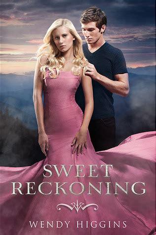 Sweet Reckoning Higgins Wendy (ePUB/PDF)