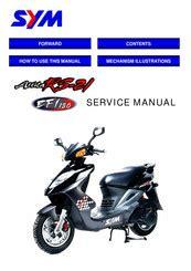 Enjoyable Sym Attila Manual Epub Pdf Wiring Digital Resources Bletukbiperorg