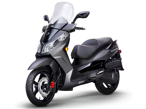 Sym City Com 300i Scooter Shop Manual (ePUB/PDF) Free