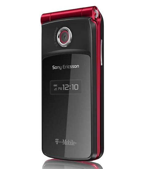 T Mobile Sony Ericsson Tm506 Manual (ePUB/PDF)