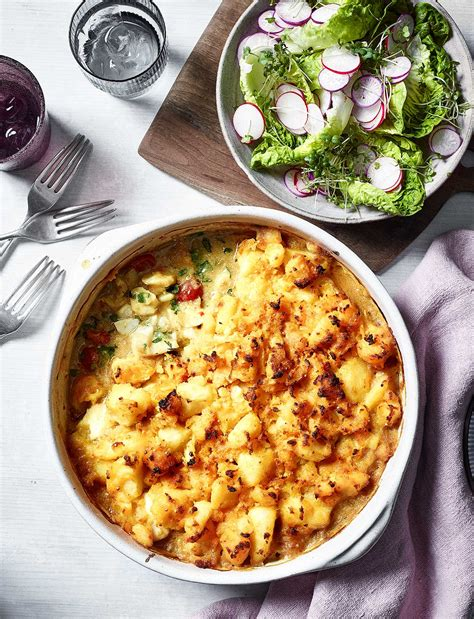 THE BEST OF SAINSBURYS FISH COOKING