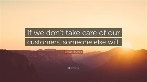 Take Care Of Your Businessor Someone Else Will