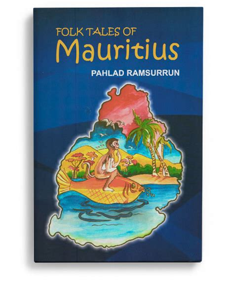 Tales Of Mauritius English Edition