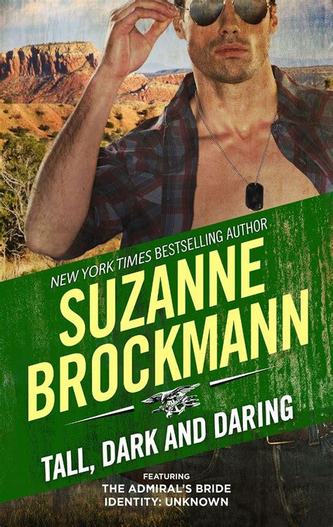 Tall Dark And Daring Brockmann Suzanne (ePUB/PDF) Free
