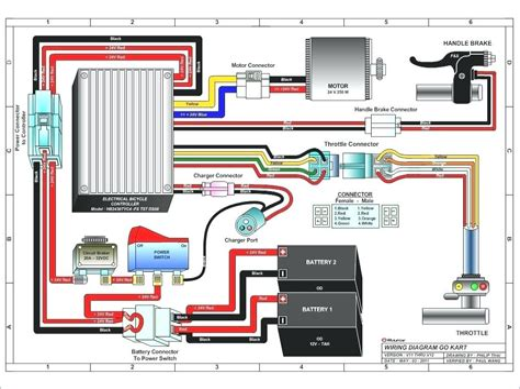 Taotao 125 D Wiring Diagram (ePUB/PDF) Free
