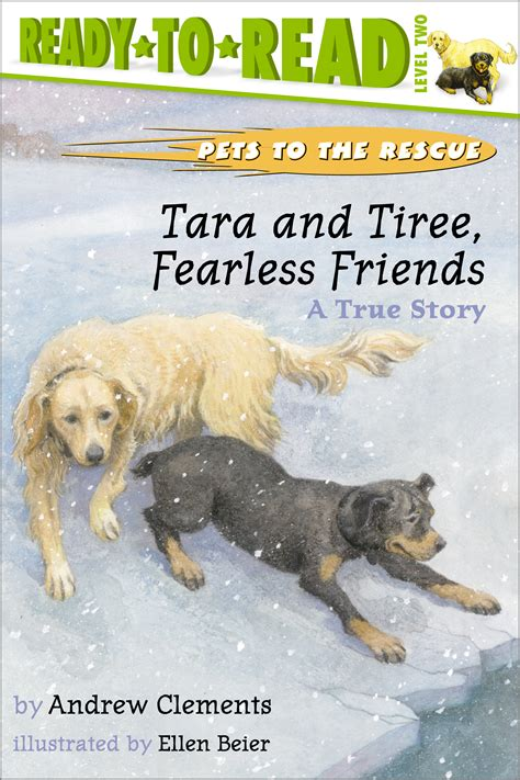 Tara And Tiree Fearless Friends