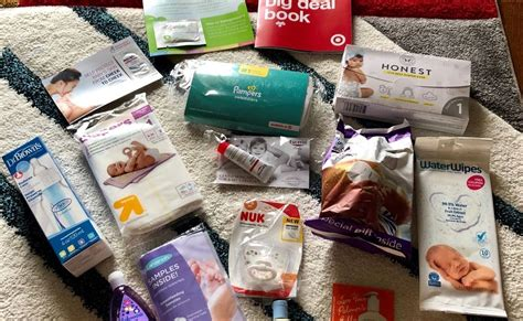 Target Baby Registry Promo Code Not Working
