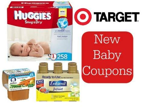 Target Promo Code Baby Products