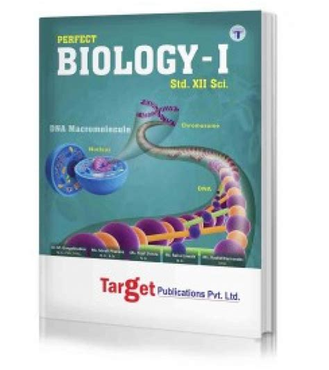 Target Publications Biology Notes For Hsc (ePUB/PDF) Free