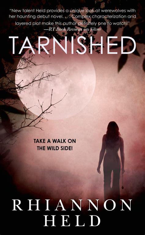 Tarnished Held Rhiannon (ePUB/PDF)