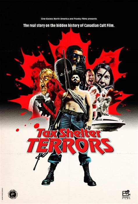 Taxshelter. be