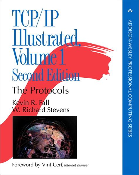 Tcp Ip Illustrated Volume 1 The Protocols 2nd Edition Addison Wesley Yamaha Pro V Wire Harness on