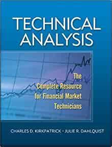 Technical Analysis The Complete Resource For Financial Market Technicians 2nd Edition