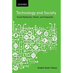 Technology And Society Social Networks Power And Inequality