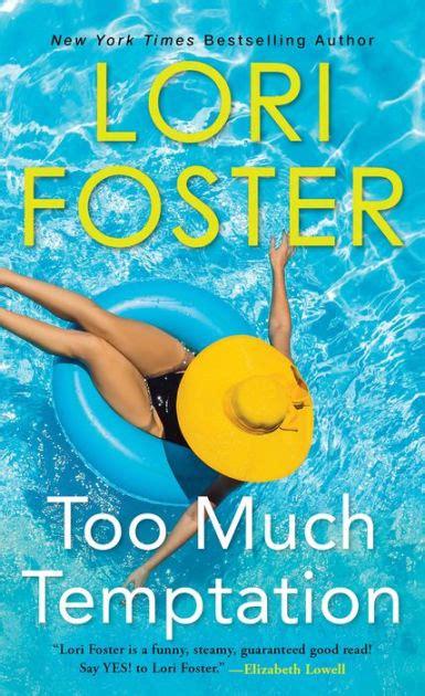 Tempted Foster Lori (PDF/ePUB)