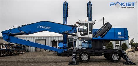 Terex Mhl360 Mobile Hydraulic Loading Machine Workshop Repair Manual on