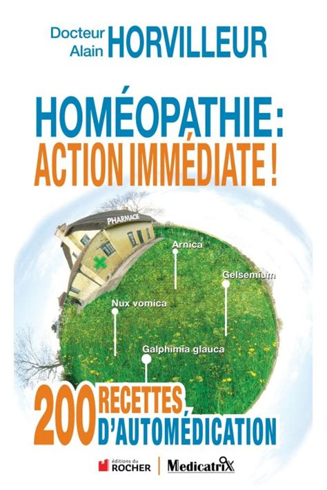 Testez Lhomeopathie Daction Immediate