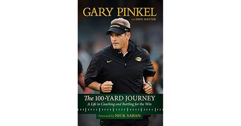 The 100yard Journey A Life In Coaching And Battling For The Win