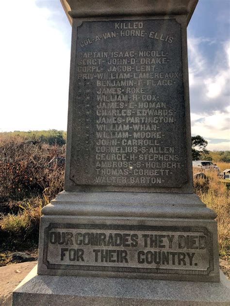 The 124th New York State Volunteers In The Civil War Larocca ...