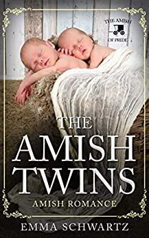 The Amish Writer Amish Romance The Amish Of Pride Book 3