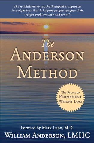 The Anderson Method The Secret To Permanent Weight Loss