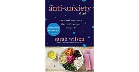 The Anti Anxiety Diet A Two Week Sugar Detox That Tackles Anxiety For Good Kindle Single