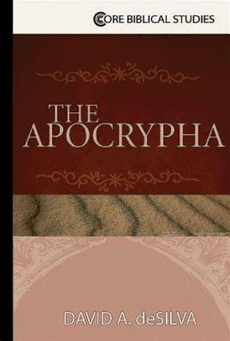 The Apocrypha Desilva David (ePUB/PDF)