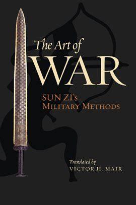 The Art Of War Mair Victor H (ePUB/PDF)
