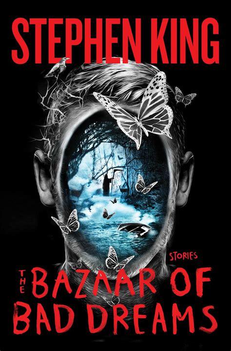 The Bazaar Of Bad Dreams Stories (ePUB/PDF)