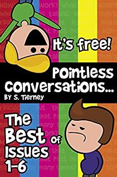 The Best Of Pointless Conversations English Edition