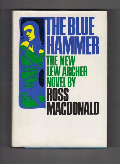 The Blue Hammer Macdonald Ross (ePUB/PDF)