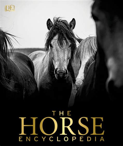 The Book Of Horses An Encyclopedia Of Horse Breeds