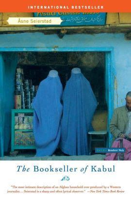 The Bookseller Of Kabul Seierstad Asne (ePUB/PDF)