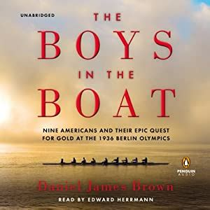 The Boys In The Boat English Edition