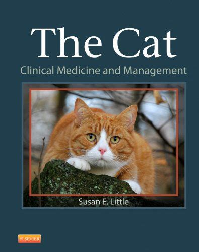 The Cat Clinical Medicine And Management 1e