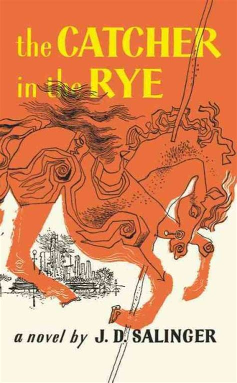 The Catcher In The Rye Bloom Harold (ePUB/PDF) Free