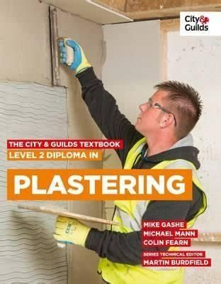 The City Guilds Textbook Level 2 Diploma In Site Carpentry And Bench Joinery