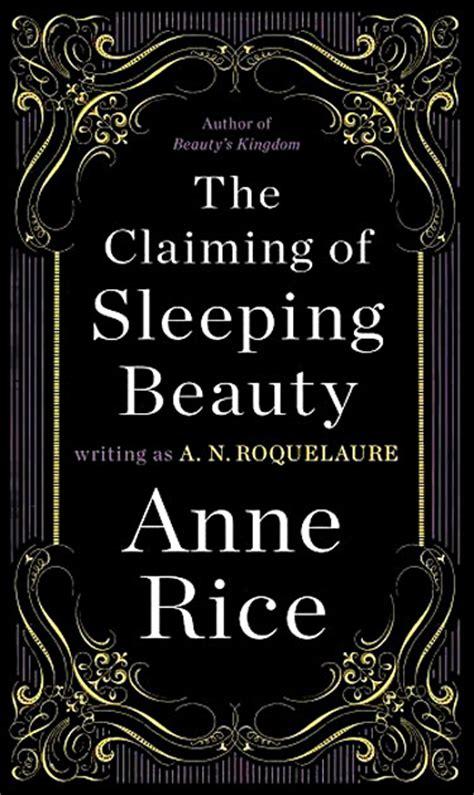 The Claiming Of Sleeping Beauty Sleeping Beauty Trilogy Book 1 (ePUB