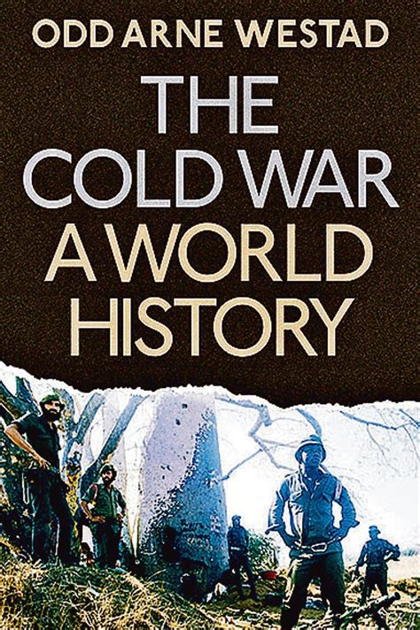 The Cold War A World History