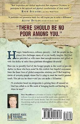 The Compassion Revolution How God Can Use You To Meet The Worlds Greatest Needs