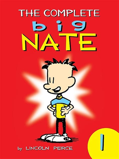 The Complete Big Nate 5 Amp Comics For Kids